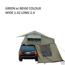 NEW ROOF TOP TENT.CAMPER . RIPSTOP.TRAILER.ROOFTOP TENT . RIP STOP. BEST QUALITY