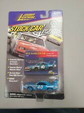 Johnny Lightning Stock Car Legends Pete Hamilton #40 7-Up 1970 (b1)