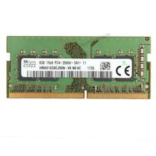SK Hynix 8GB 1RX8 PC4-21300S PC4-2666V DDR4-2666Mhz Laptop SO-DIMM RAM Memory #8
