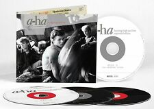 A-HA CD x 4 Hunting High And Low EXPANDED 2019 Digi-Pk Demos B-Sides AHA Sealed
