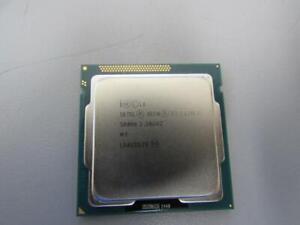 Intel Xeon E3-1220L V2 Processor CPU 2.3GHz LGA 1155 SR0R6 2-Core