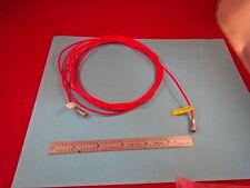 CABLE 6013A LOW NOISE for ACCELEROMETER VIBRATION SENSOR #27-A-09