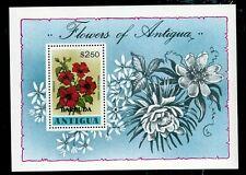 Barbuda Bl. 37 **, Blumen