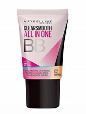 MAYBELLINE BB Cream Natural 18ml-Refine pores, clears and conceal blemishes