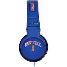 Skullcandy New York Knicks Hesh Headphones with Mic1