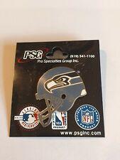 SEATTLE SEAHAWKS    PIN NFL metal pin badge [C]  321