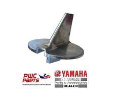 YAMAHA OEM Trim Tab 6E5-45371-01-00 60-130 2-Stroke & F115 4-Stroke Engines