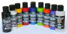 Createx Wicked Colors PEARL KIT 8 colori aerografo + 1 Reducer KITPERLATIWICKED