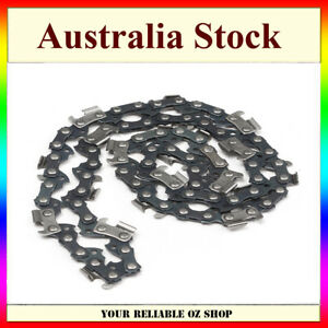 8'' INCH CHAINSAW CHAIN 3/8LP Pitch 33DL 33 Links 0.050 GAUGE REPLACEMENT SAW