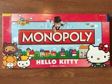 387e96c65 Hello Kitty Board and Traditional Games for sale   eBay