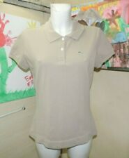 POLO LACOSTE  TAILLE 46