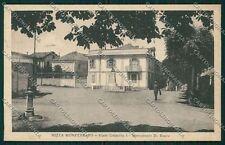 Asti Nizza Monferrato cartolina QQ7120