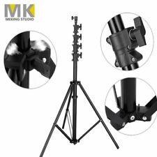 Meking 450cm/15ft Air Cushion Lightstand Studio Lighting Support System Tripod