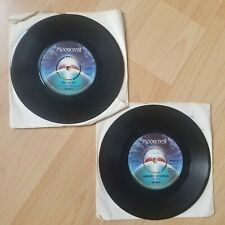 "Nazareth – Bad Bad Boy & Shanghai'd In Shanghai 7"" Vinyl Singles 1973/74"