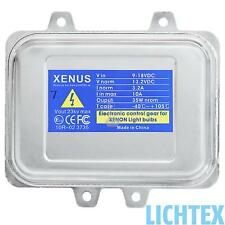 Xenus Xenon Headlight Ballast 5dv 009 000-00 Replacement for HELLA NEW