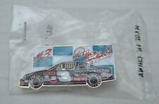 DALE EARNHARDT #3 GOODWRENCH SERVICE INTIMIDATOR NASCAR RACING PIN Monte Carlo