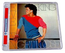 "Evelyn ""Champagne"" King, Evelyn King Champagne - Get Loose [New CD] Bonus Tracks"