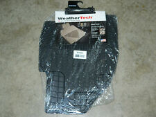 WEATHERTECH W403 ALL-WEATHER BLACK 1ST ROW FLOOR MATS FOR 17-19 FORD EXPLORER