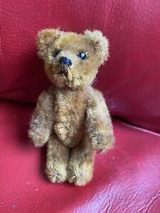 schuco miniature bear 3.5 Inches Tall