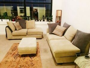 Sectional Sofa for sale - Used but well maintained.