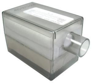 Filter Gerätefilter DeVilbiss Compact 525 KS Sauerstoffkonzentrator Neu