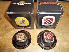 Springfield Cardinals '12 Texas League Champs 10 Yr Anniversary Replica Ring SGA