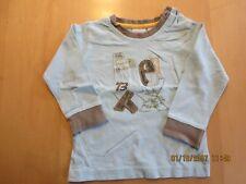 Kinderbekleidung, Langarmshirt, MEXX, für Jungen, Gr. 74