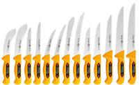 Solingen Stechmesser Ausbeinmesser Abhäutemesser Schlachtermesser Metzgermesser