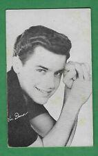 Vic David - Penny Arcade Postcard
