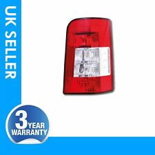 FOR CITROEN BERLINGO Rear Tail Light Lamp Without Bulb Holder / Right Side
