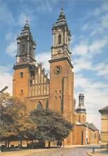 Poland Poznan Bazylika Archikatedralna Basilica