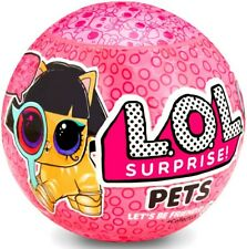 LOL Surprise Pets Eye Spy Series 4 Wave 2