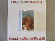 SEALED BARBARA MANDRELL ENTERTAINER OF THE YEAR GREATEST HITS CASSETTE