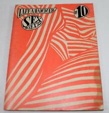 Laff A Rammer Sex to Sexty Magazine ~ Vintage Adult Humor ~ #10