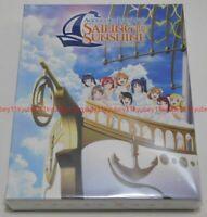 Love Live Sunshine Aqours 4th LoveLive Sailing to the Sunshine Blu-ray Box Japan