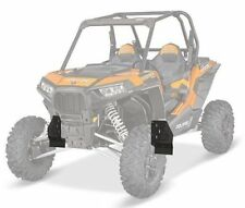 Polaris RZR Front Mud Flaps-Fits some RZR 900, RZR 1000, & RZR XP models- New
