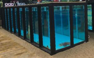 Aquarium Custom Large Designs Catalog