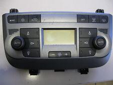 Fiat Grande Punto.Bj2009.Climatic.Klimabedienteil.Klimasteuergerät