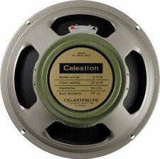 Celestion Heritage G12m Speaker - 20 W Rms - 75 Hz To 5 Khz - 15 Ohm - 96 Db