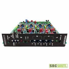 Ultra Stereo Optical Preamp Jo-20A Module - Ships Same Day!
