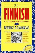 The Finnish Cookbook: Finland's best-selling cookbook adapted for American kitch