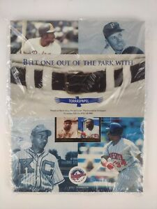 MLB Baseball Hall of Fame Cooperstown, New York 2001 Induction Yearbook **NEW**