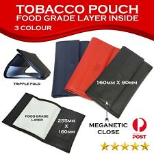tobacco pouch Tobacco smoking pie brass smoking pipe - metal case metal cones