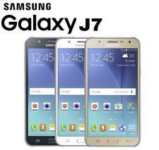 Samsung Galaxy J7 Dual SIM J700F 1.5GB RAM 16GB ROM 13MP Octa-core Cell Phone