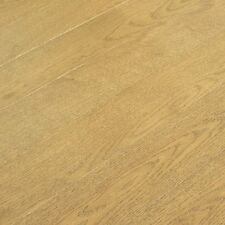 HARO Parkett Strip Prestige Oak Antique Brown Engineered Wood Flooring Sample