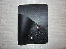 NAA mini revolver,22 short,22 long rifle & 22 magnum, RH wallet & pocket holster