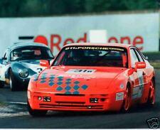 Porsche 924/944 RACE BADGE PANEL