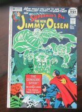DC Comics   Superman's Pal JIMMY OLSEN #143  JACK KIRBY