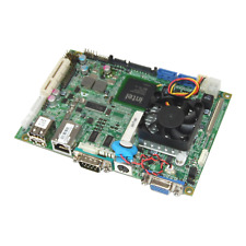 "Neue Quanmax Intel Atom d510 ich8-m 3.5"" Compact Mainboard keex - 1100"
