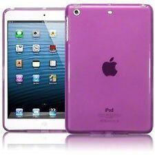 Étuis, housses et coques avec clip violets Apple pour téléphone mobile et assistant personnel (PDA)